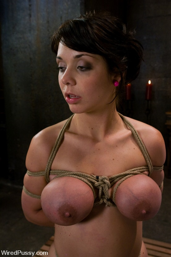 Kink 'No Ladies Allowed' starring Isis Love (Photo 9)