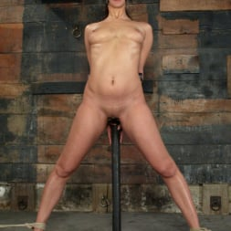 Isis Love in 'Kink' Part 2 of 4 of the May Live show. (Thumbnail 10)