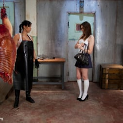 Isis Love in 'Kink' Snobby Rich Bitch gets put in her Place and Used Like a Piece of Meat (Thumbnail 10)