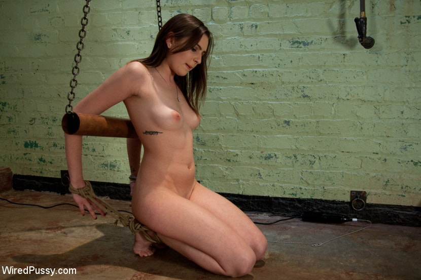 Kink 'Snobby Rich Bitch gets put in her Place and Used Like a Piece of Meat' starring Isis Love (Photo 14)