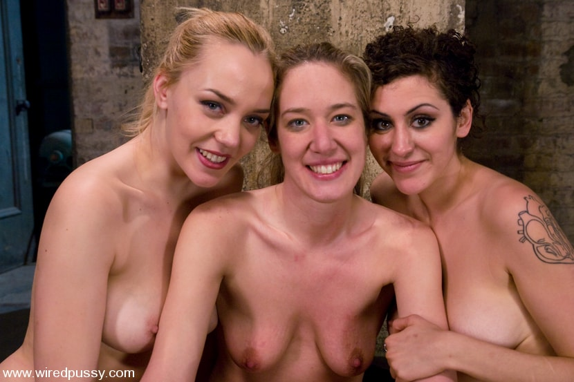 Kink 'Double Teamed!!!' starring Jade Marxxx (Photo 15)