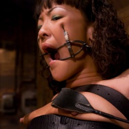 Jandi Lin in 'Kink' Don't worry, it's just a little electricity! (Thumbnail 4)