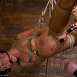 Jandi Lin in 'Kink' Don't worry, it's just a little electricity! (Thumbnail 11)
