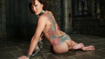 Jandi Lin in 'Jammin Jandi Lin!'