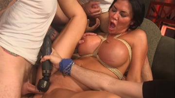 Jasmine Jae - The Big Bamboozle