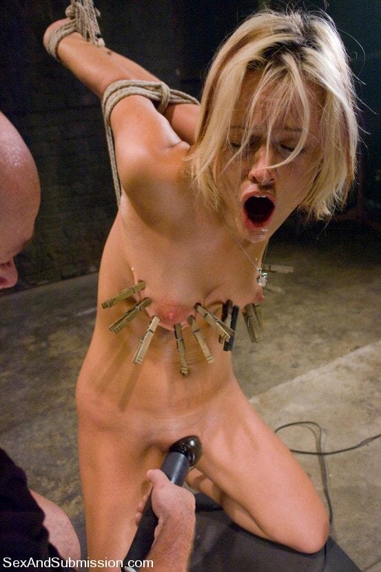 Jasmine jolie pornstar punishment