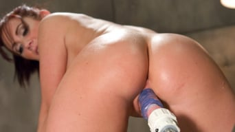 Jayden Jaymes in 'Jayden James'
