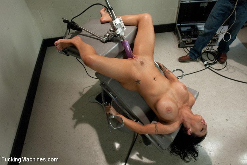 Kink 'A Squirting, Cumming Mess of HOT Machine Fucking Jenna Presley' starring Jenna Presley (Photo 16)