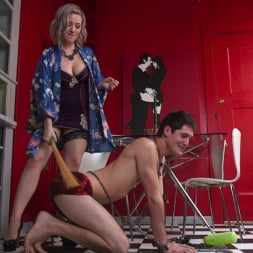 Jessica Ryan in 'Kink' Domestic Husband Training (Thumbnail 9)