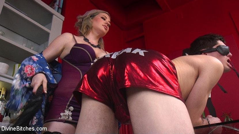 Kink 'Domestic Husband Training' starring Jessica Ryan (Photo 11)