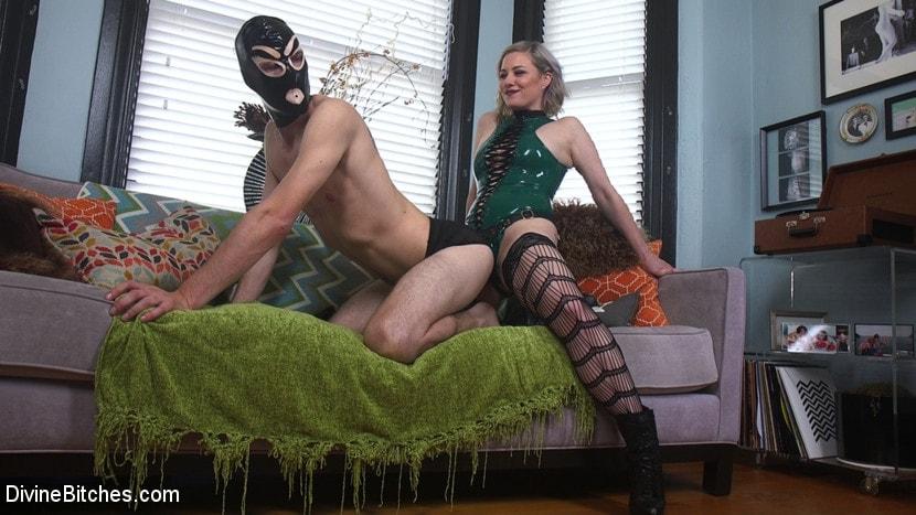 Kink 'Domestic Husband Training' starring Jessica Ryan (Photo 12)