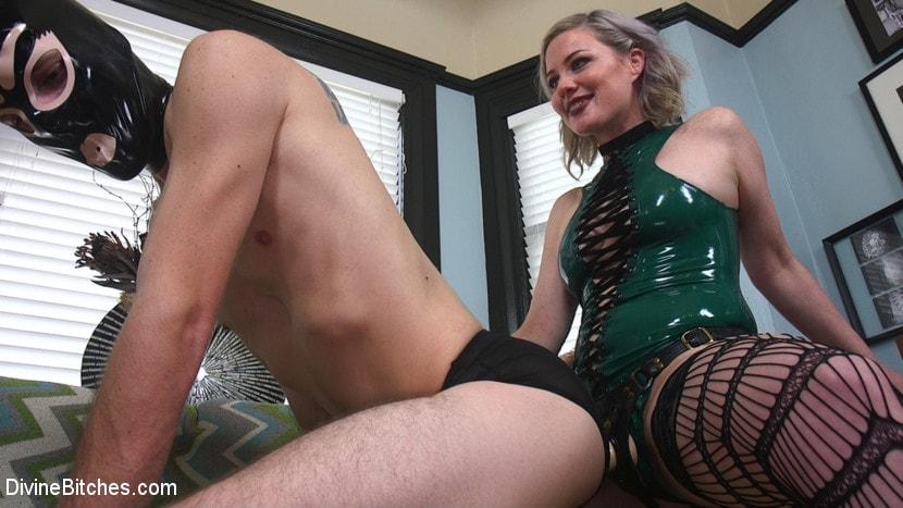 Kink 'Domestic Husband Training' starring Jessica Ryan (Photo 14)
