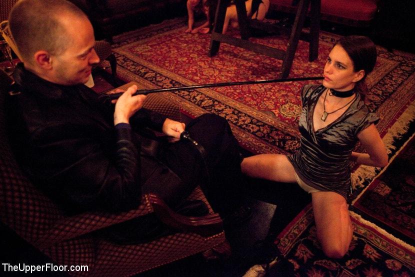 Kink 'Mardi Gras Party' starring Jessie Cox (Photo 10)
