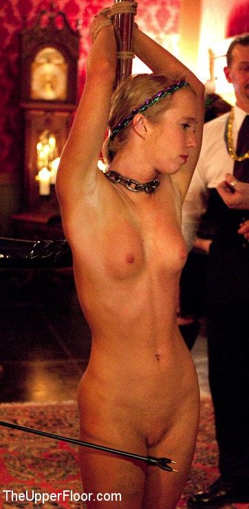 Kink 'Mardi Gras Party' starring Jessie Cox (Photo 14)
