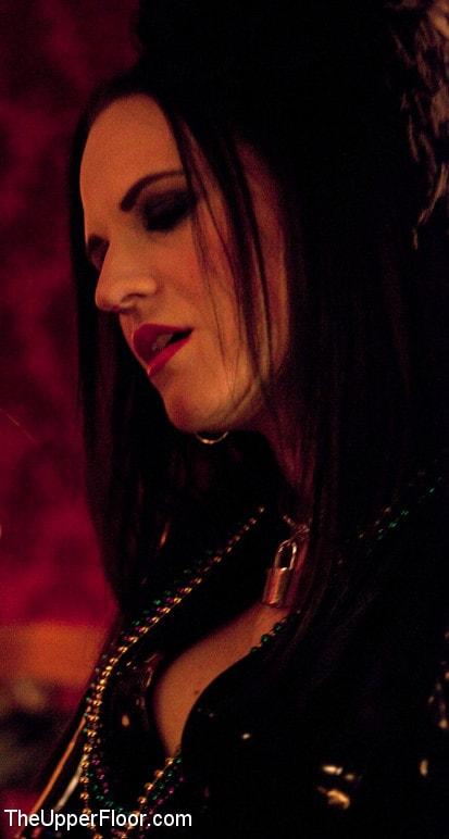 Kink 'Mardi Gras Party' starring Jessie Cox (Photo 15)