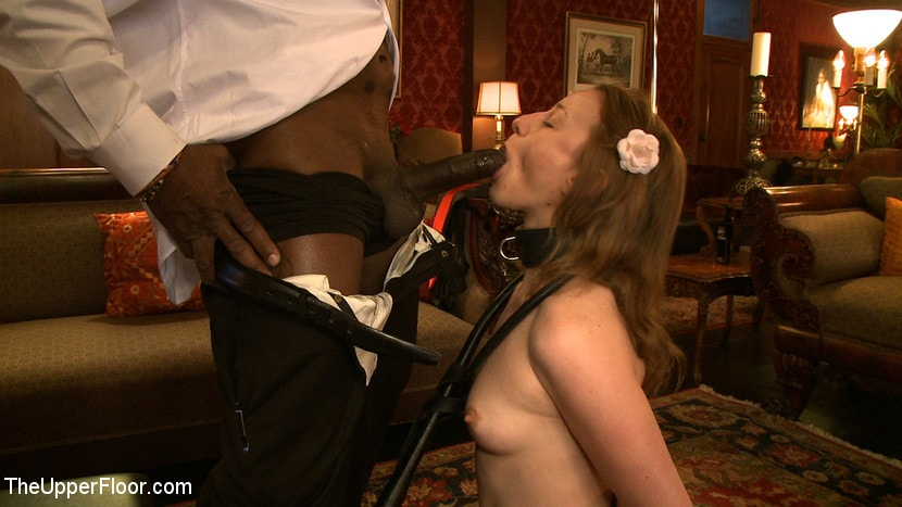 Kink 'Service Day: Communication' starring Jessie Cox (Photo 3)