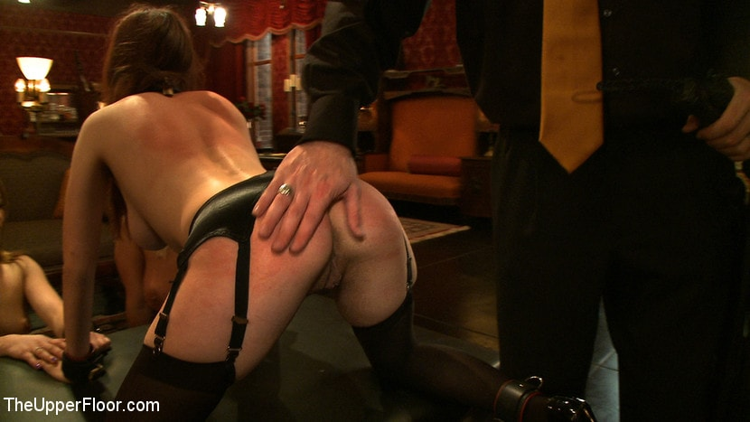 Kink 'Service Day: Pain Processing' starring Jessie Cox (Photo 3)