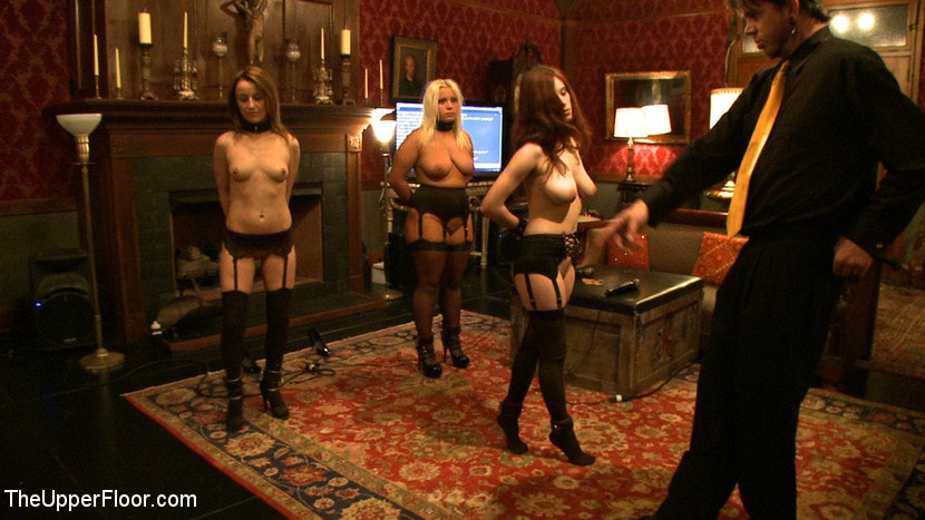 Kink 'Service Day: Pain Processing' starring Jessie Cox (Photo 12)