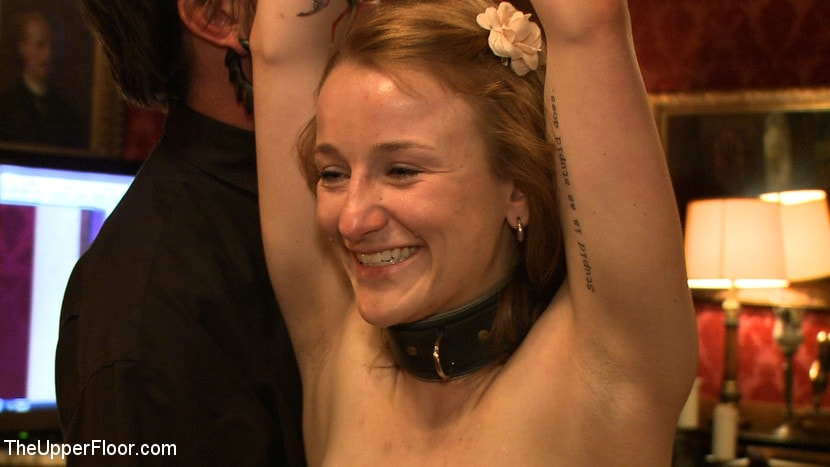 Kink 'Service Day: Trust' starring Jessie Cox (Photo 11)