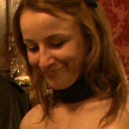 Jessie Cox in 'Kink' Service Day (Thumbnail 1)