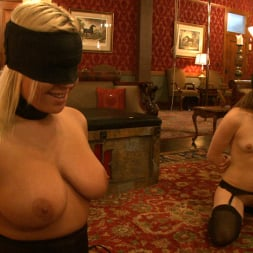 Jessie Cox in 'Kink' Service Day (Thumbnail 6)