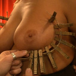 Jessie Cox in 'Kink' Service Day (Thumbnail 12)