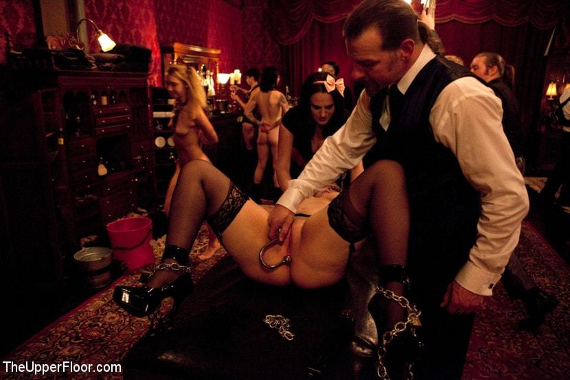 Kink 'Six Slaves' starring Jessie Cox (Photo 2)