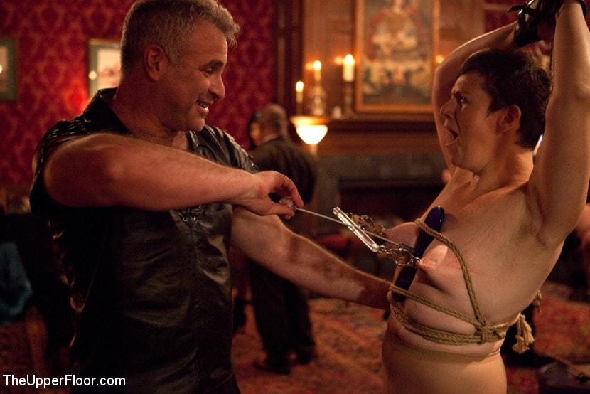 Kink 'Six Slaves' starring Jessie Cox (Photo 5)
