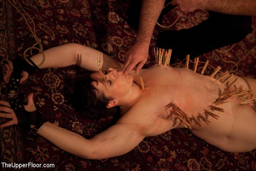 Kink 'Six Slaves' starring Jessie Cox (Photo 7)