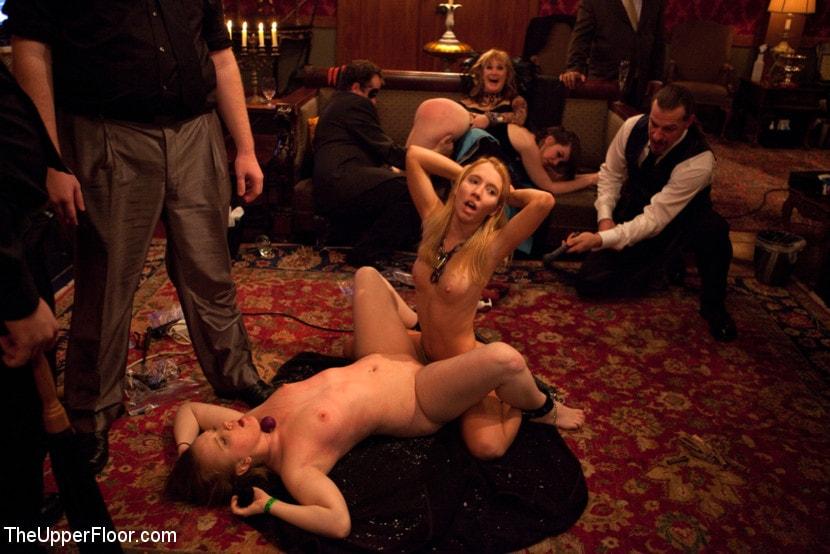 Kink 'Six Slaves' starring Jessie Cox (Photo 8)