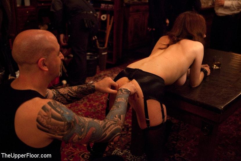 Kink 'Six Slaves' starring Jessie Cox (Photo 14)
