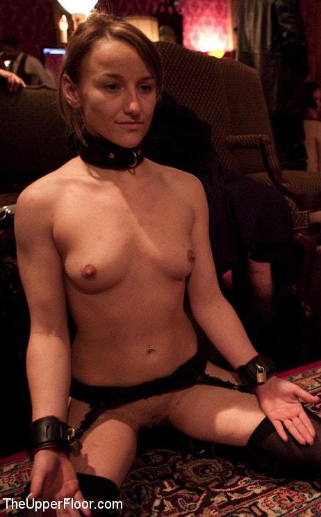 Kink 'Six Slaves' starring Jessie Cox (Photo 20)