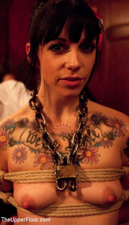 Kink 'Six Slaves' starring Jessie Cox (Photo 21)