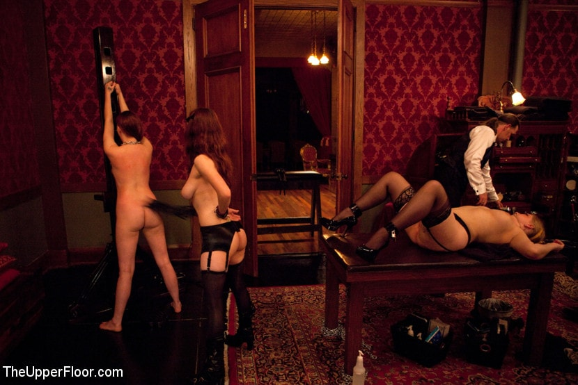 Kink 'Six Slaves' starring Jessie Cox (Photo 26)