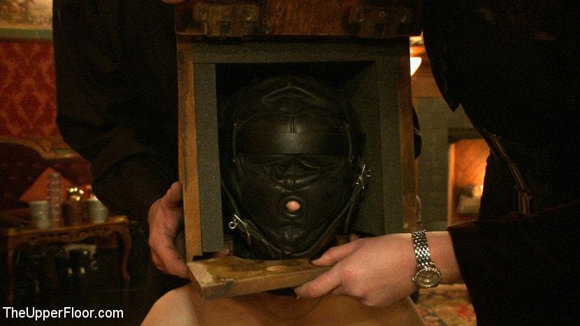 Kink 'Slave Dismissal' starring Jessie Cox (Photo 6)