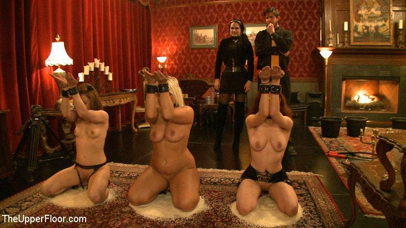 Kink 'Slave Dismissal' starring Jessie Cox (Photo 8)
