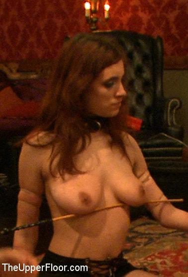Kink 'Slave Dismissal' starring Jessie Cox (Photo 10)