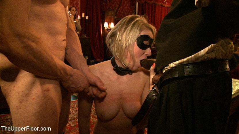Kink 'Stefanos' Brunch' starring Jessie Cox (Photo 6)
