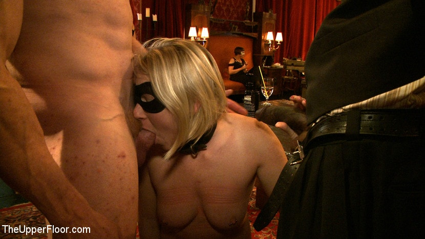 Kink 'Stefanos' Brunch' starring Jessie Cox (Photo 9)