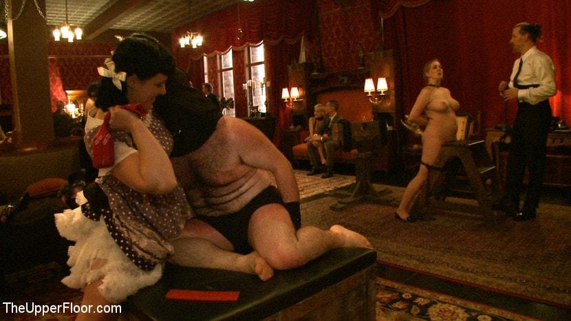 Kink 'Stefanos' Brunch' starring Jessie Cox (Photo 10)