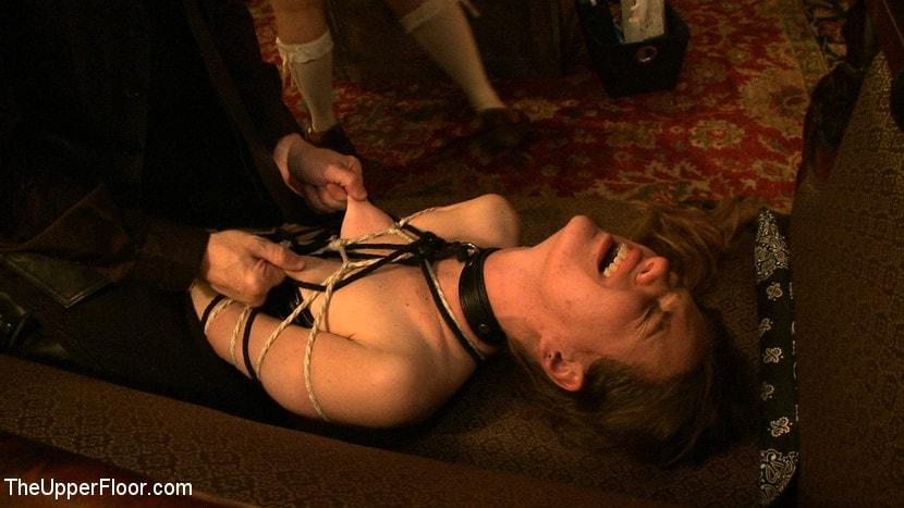 Kink 'Stefanos' Brunch' starring Jessie Cox (Photo 12)