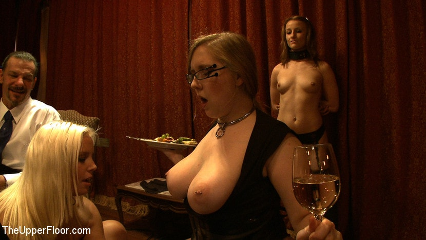 Kink 'Stefanos' Brunch' starring Jessie Cox (Photo 24)