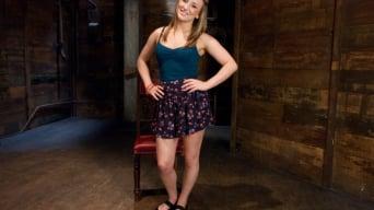 Jessie Cox in 'The End of An Era: Lochai's Last Shoot'