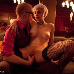 Jessie Cox in 'Kink' Valentine's Day (Thumbnail 4)