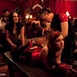 Jessie Cox in 'Kink' Valentine's Day (Thumbnail 7)