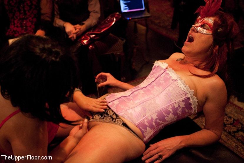 Kink 'Valentine's Day' starring Jessie Cox (Photo 17)