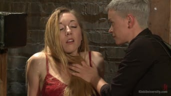 Jiz Lee in 'Initiation to BDSM'