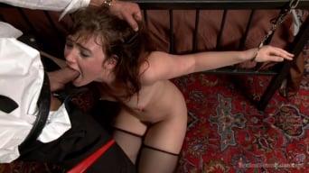 Jodi Taylor in 'Anal Asset'