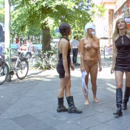Juliette March in 'Kink' Cheap Whore Sells Her Gaping Hole to the Lowest Bidder (Thumbnail 9)
