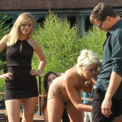 Juliette March in 'Kink' Cheap Whore Sells Her Gaping Hole to the Lowest Bidder (Thumbnail 14)